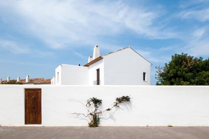 Preciosa casa de campo - La Xara - Casa