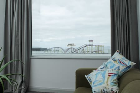 Malin Apartment:Oceans 14 PORTRUSH. - Coleraine
