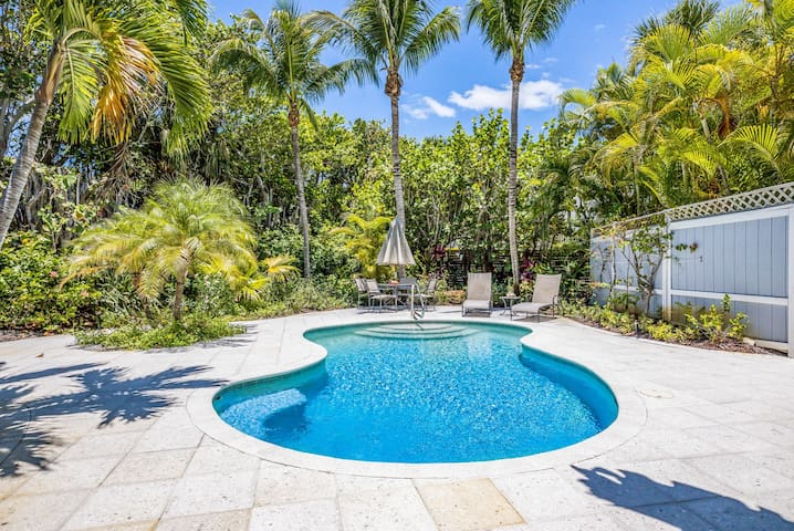 Private Paradise in Boca Grande