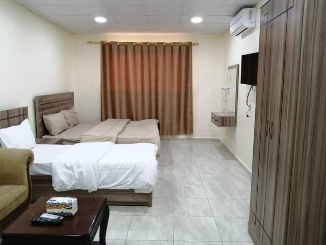 Furnished Studio @ City Center beside Sopata hotel