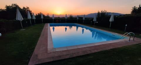 Villa Iris... Luxury and Relaxation