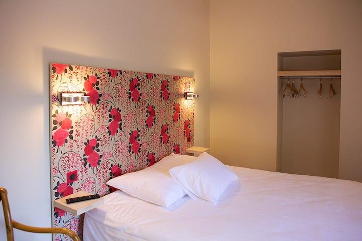 DOMAINE ST GERMER - Chambre double de luxe