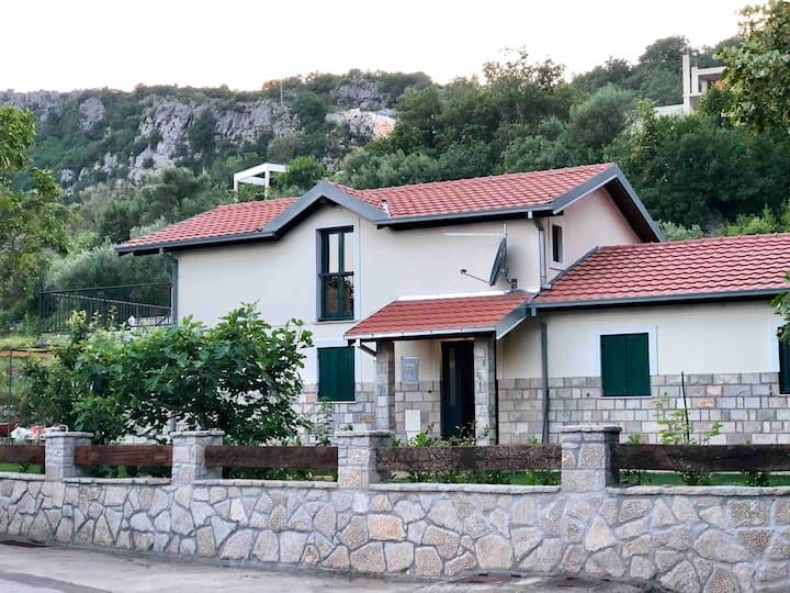 Villa Tripković