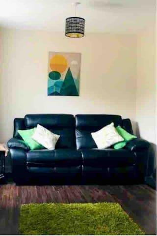 Grange Apartment - perfect to explore Fermanagh
