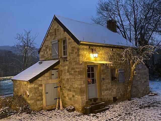 Le Poulailler de Pinpin: extraordinaire gîte rural