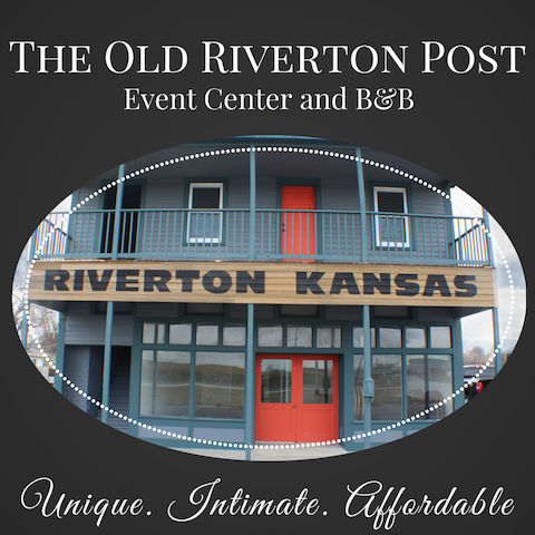 The Old Riverton Post B&B