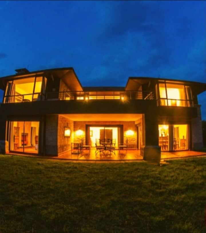Your getaway in Nanyuki!