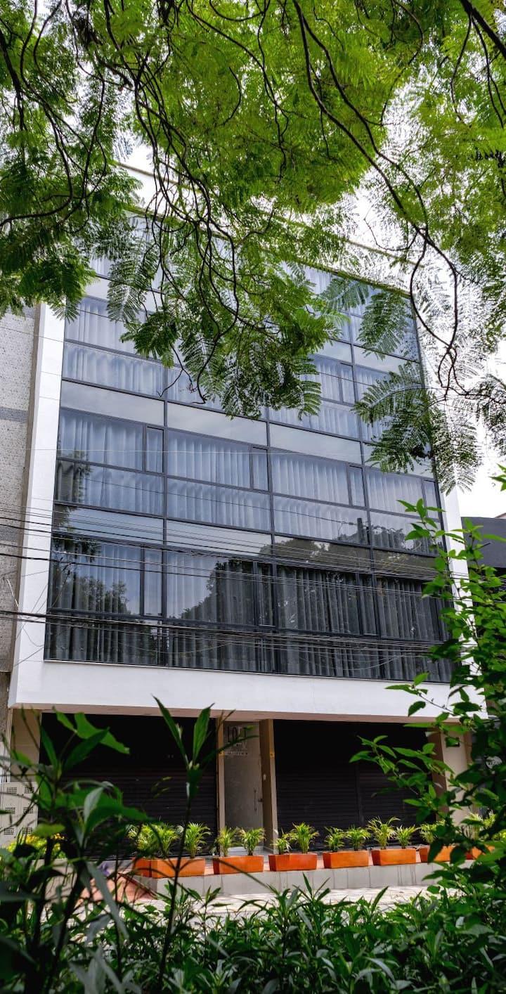 LOFT 32 Habitación 2