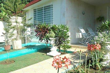 Casa Mirian & Fernando
