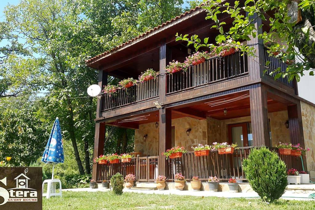 STERA Guest House, Ichera, Bulgaria