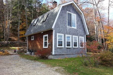 Harrisville Guest House - House