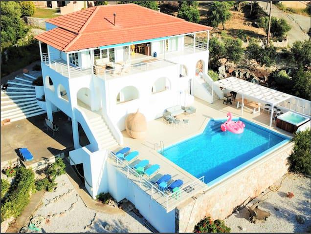 Flying Bull Villa