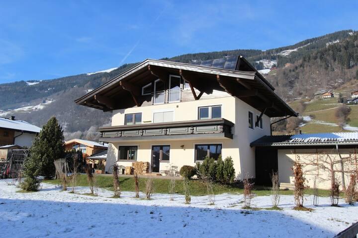 Appartamento a Bramberg am Wildkogel vicino allo skilift
