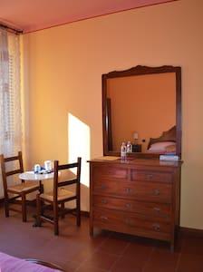 Residenza d'epoca palazzo Baglioni Astorre x2 - Bettona - Bed & Breakfast