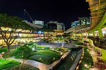 Ayala Center Cebu - 3.4km around 20mins away