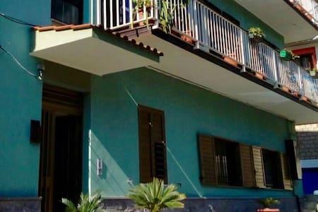 Appartamento al mare a Trebisacce - bandiera blu- - Trebisacce - Wohnung