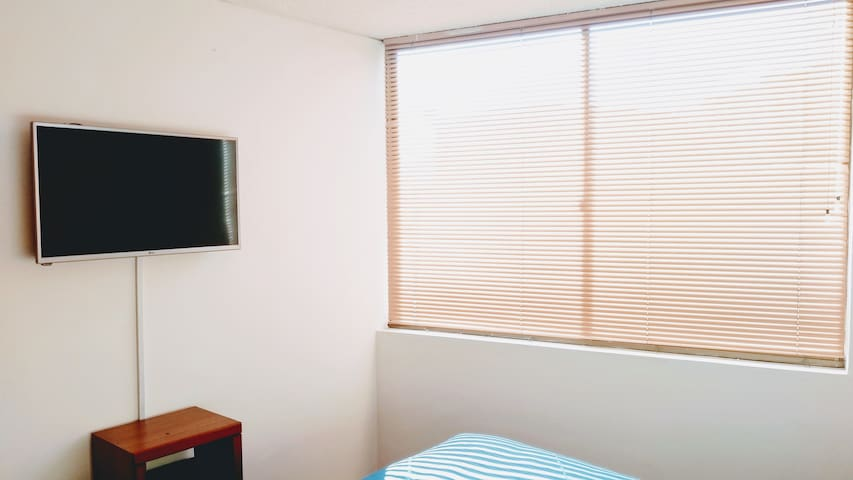 comfortable studio in tourist area
