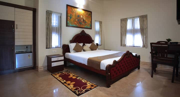 Neelambari - Premium Bedroom