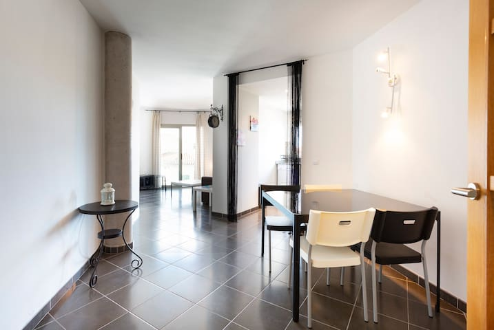 Apartamento en Campos, es Trenc