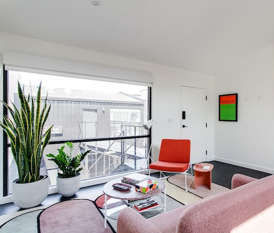 UPSTAIRS – Design-centric NuLu Experience, SUITE A
