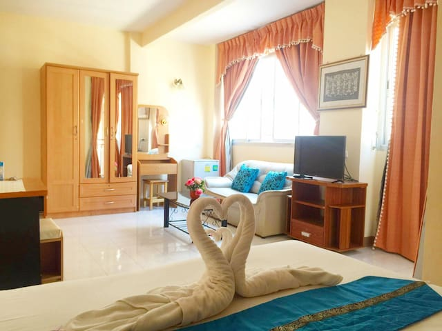 Happy stay @ Loveli Guesthouse - TH - Pis