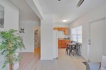 Suites at Sailboat Bend◆1BR next to Las Olas 31|1