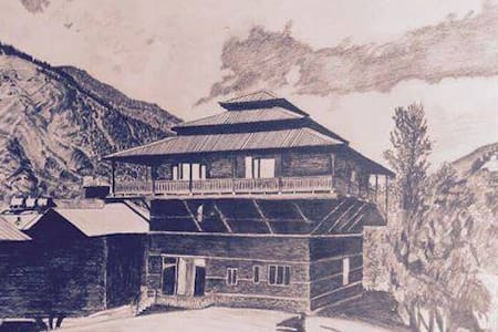 ShivAdya Resort & Spa - Manali - Villa
