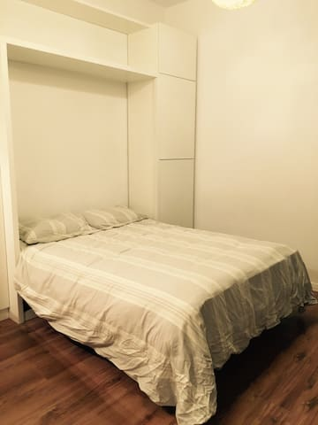 Beautiful and Cozy Studio Palermo - Buenos Aires - Appartement