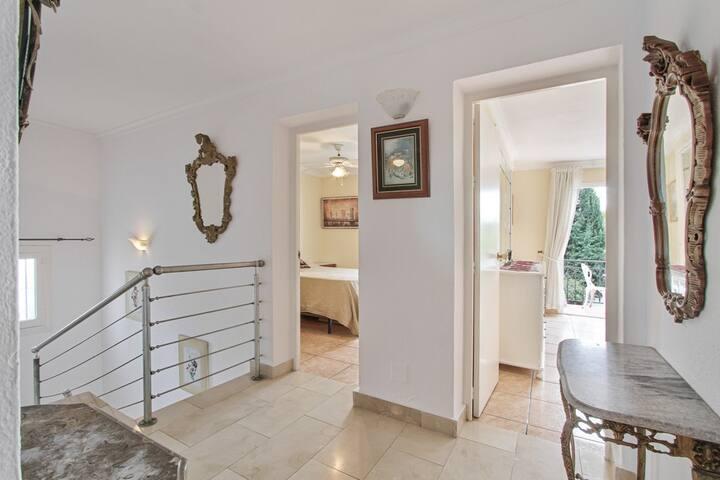 Villa close to all amenities in Torremolinos - Torremolinos - Villa