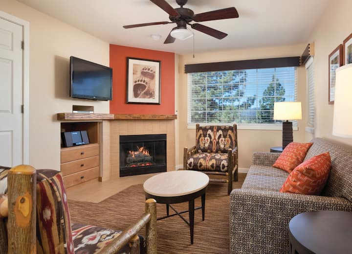 Big Bear Suite available for Dec 4-7th