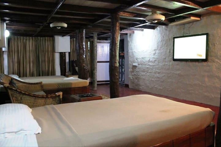 Weekend Getaway Cottage in Chickmagaluru