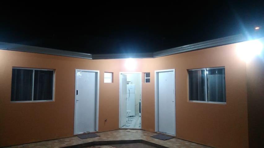 Cozy and Comfortable Room in FOZ DO IGUAÇU