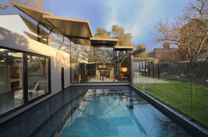 Luxury Architectural Residence (Hawthorn)