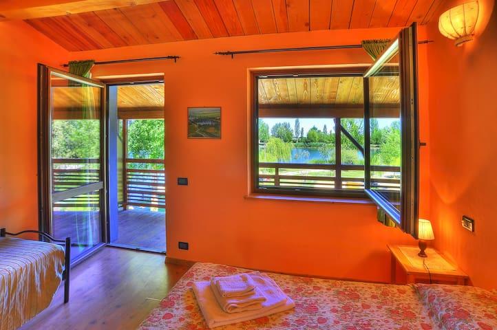 Appartamento per 4 persone - Portomaggiore - Apartment
