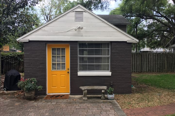 Quaint Refurbished Kiln in the Heart of Orlando