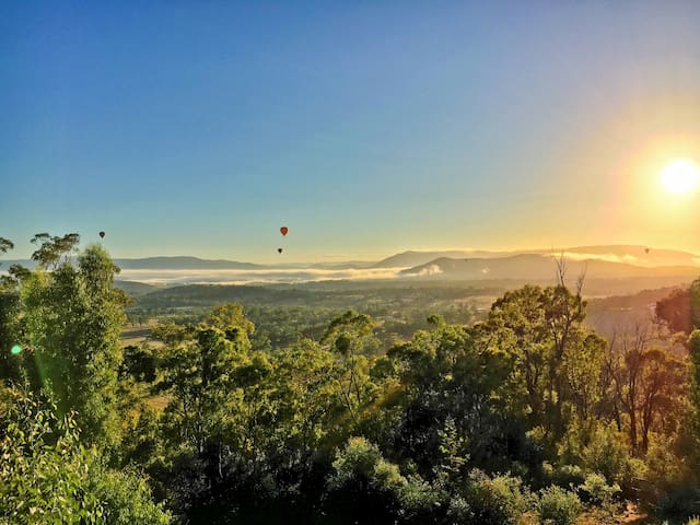 Powell Ranch - Yarra Valley View - Lilydale - Apartment