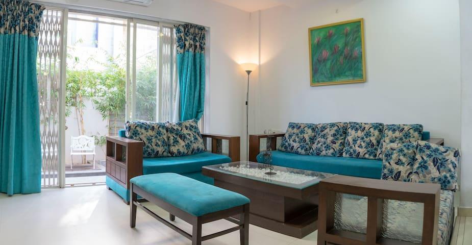 Leisurely Villa Kiana ,Lonavala