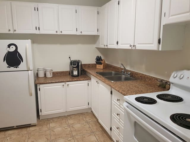 Lovely Brazilian Home in Downtown - Kitchener - Appartement