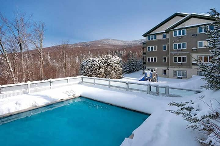 Wyndham Vacation Resorts Smugglers' Notch Vermont