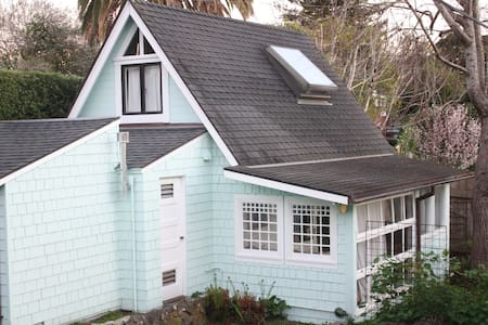 The Cottage - Stinson Beach