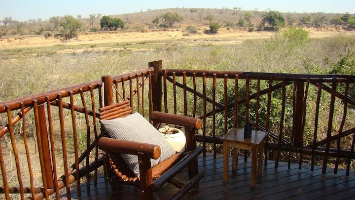 Majuli River View Lodge - Kruger Park