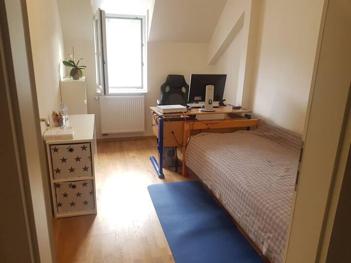 Nice room in Königstein, near Kronberg&Frankfurt