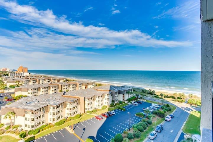 Ocean View-Ocean Forest Plaza 1002