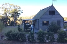 Casuarina @ Goolawah Bush & Beach Retreat