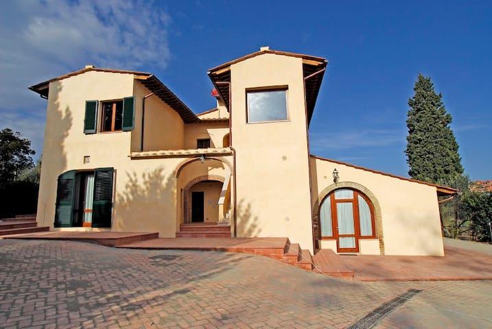Bilocale N 2 pax Via Fiorentina 78 - Siena - Apartamento