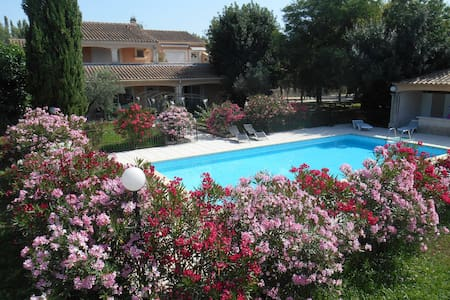 Room Perle - Sorgues - Villa