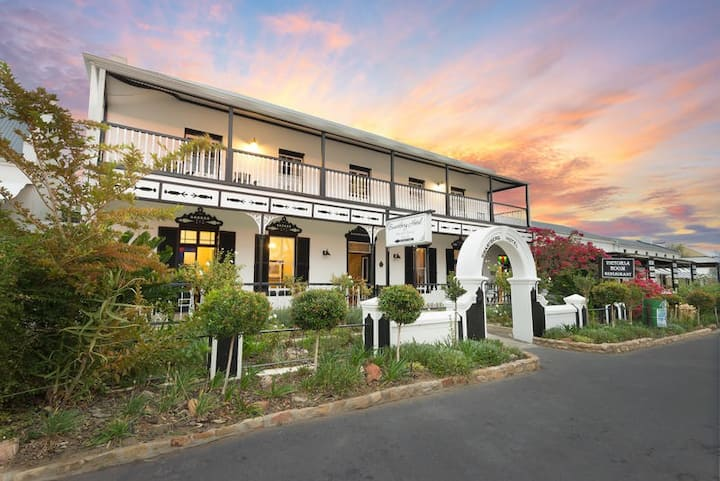 Mont d'Or Swartberg Hotel - Double Rooms