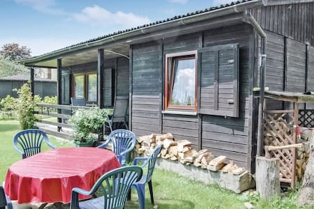 Holiday cottage with 2 bedrooms on 59m² in Oberelbert