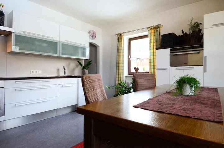 Ferienhaus mit Appartments ideal für Familien