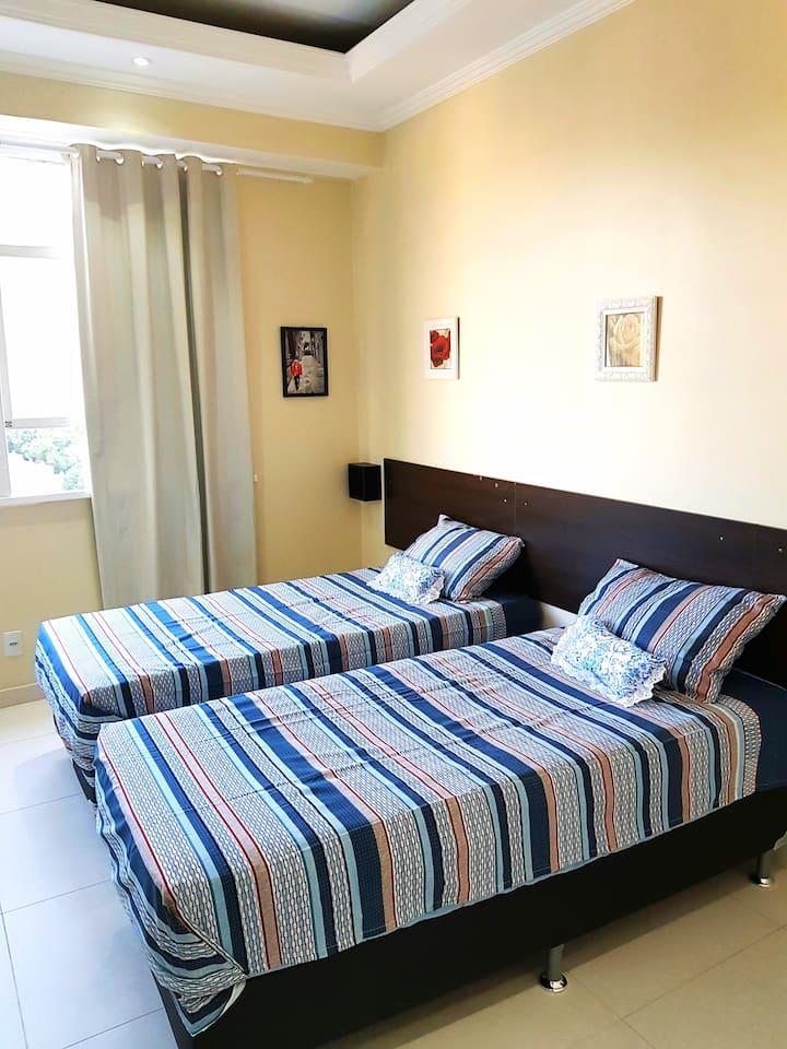 LAPA Maravilha. Apartamento na Lapa.